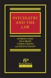 Psychiatry And The Law_214x160